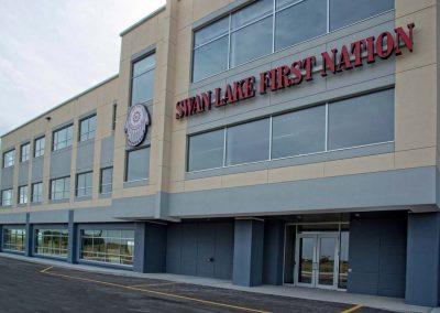 Swan Lake FN Office & Professional Centre, Headingley