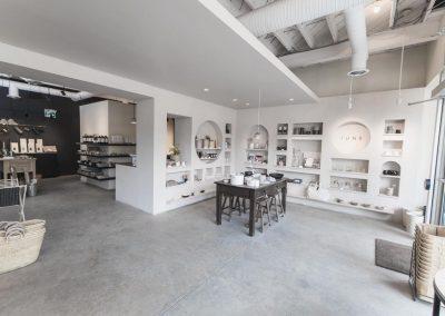 JUNE Home Supply Interior Renovation