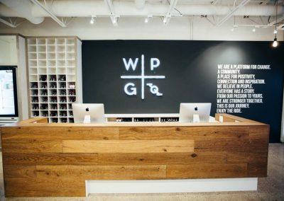 WPG Cycle Studios